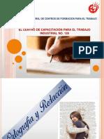 Manual de estudio ortografía y redacción