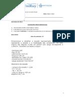 ATIVIDADE PONTUADA - ESCADA -2020.2