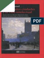 Georg Simmel - Las grandes ciudades y la vida intelectual.pdf