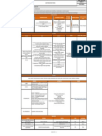 Caracterización Proceso de Producción Panaderia - Pan- creas