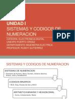 UNIDAD I- SISTEMAS Y CODIGOS NUMERICOS.pdf