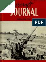 Anti-Aircraft Journal - Apr 1950