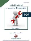 T1-El proceso tecnológico