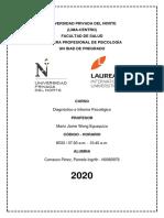 EVALUACION FINAL DX 2020-2