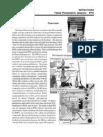 Flame Photometric Detector