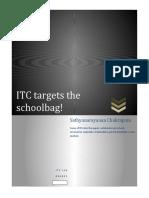 ITC assignment