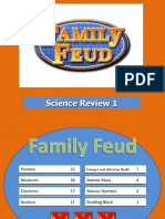 family feud science review 1