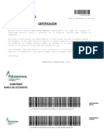 certificado de deuda 7472542
