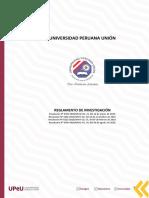 REGLAMENTO INVESTIGACIÓN 2020 v6-OFICIAL.pdf