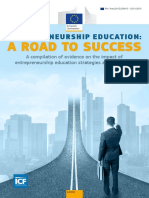 Final report-EE-a road to success-final