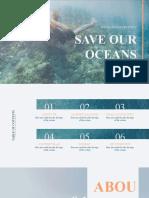 Save Our Oceans Social Media by Slidesgo.pptx