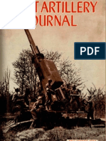 Coast Artillery Journal - Aug 1944