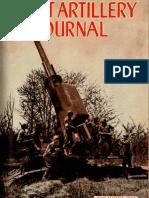 Coast Artillery Journal - Aug 1944