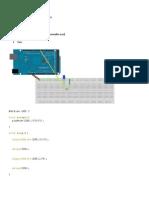 arduino e processing