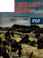 Coast Artillery Journal - Feb 1947