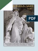 HORA DAS ALMAS 8ª Edição - Volume 1 COMPLETA (Web) 964 KB (1)