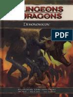 Demonomicon