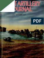 Coast Artillery Journal - Jun 1947