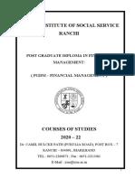 Courses of Study Finance 2020-22-F (1).doc