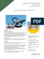 Avery Hardoll Whittaker Controls 4 Inch Self Sealing Ind Couplings (4)