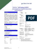 18B. Protegol UR 32.55R Data Sheet