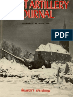 Coast Artillery Journal - Dec 1947