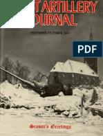 Coast Artillery Journal - Dec 1947