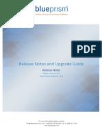 Blue Prism Release Notes 6.4.0_0