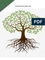 mercado-rizal fam tree