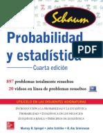100 Problemas de Estadistica Multivariante