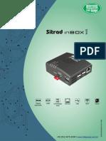 Sitrad Inbox Manual