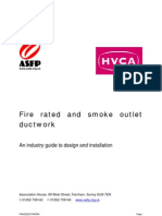 ASPE00_Fire rated & smoke outlet ductwork (Blue Book)