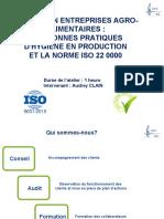 HACCP+&+ISO22000