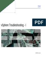 vSphere_Troubleshooting