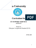 IT SUPPORT SERVICE LEVEL II (1)