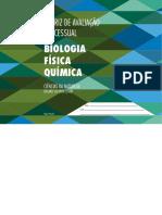 Matriz Processual - Biologia, Física e Química.pdf