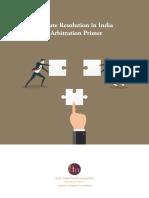 CAM arbitration act primer.pdf