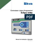 Manual K30 Eclipse 2.00 Rev. 01