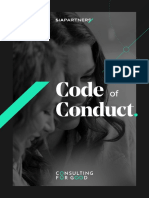 Code of Conduct | Sia Partners