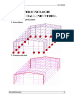 Chapitre 2 Terminologie d'un hall industriel