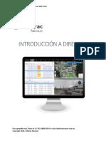 Manual Del Usuario - Introducción a DIRECTOR
