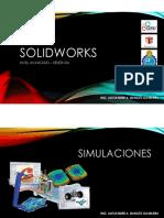 SW - Avanzado - IV Sesión - Simulaciónes