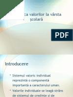 15. Secventa 12.1 Dinamica Valorilor.pptx