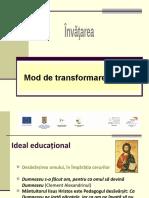 2. Secventa 1 Invatarea - Mod de transformare a vietii.pptx