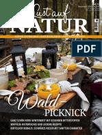 Lust auf Natur, Heft 11, November 2020