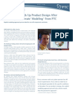 VAM GmbH Speeds Up Product Design After Switching to CoCreate® ModelingTM from PTC