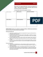 4.1 Problemas de disoluciones (1)