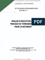 BE 1.2 Règles d_exécution des travaux de terrassement pour le bâtiment.pdf