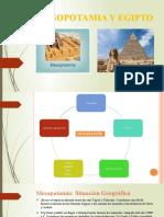 MESOPOTAMIA Y EGIPTO [Autoguardado]