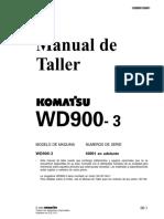WD900-3 SM 50001 + ESP GSBM036901.pdf